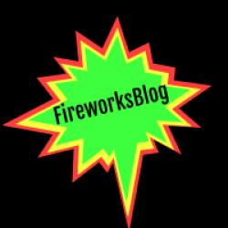fireworks blog